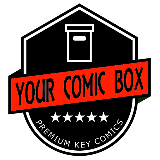 Your Comic Box